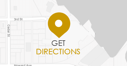 Get directions to Palace Casino Resort in Biloxi, MS