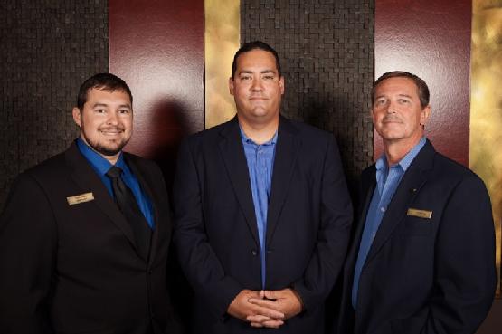 Congratulations to our Associates & Administrator of the Quarter!