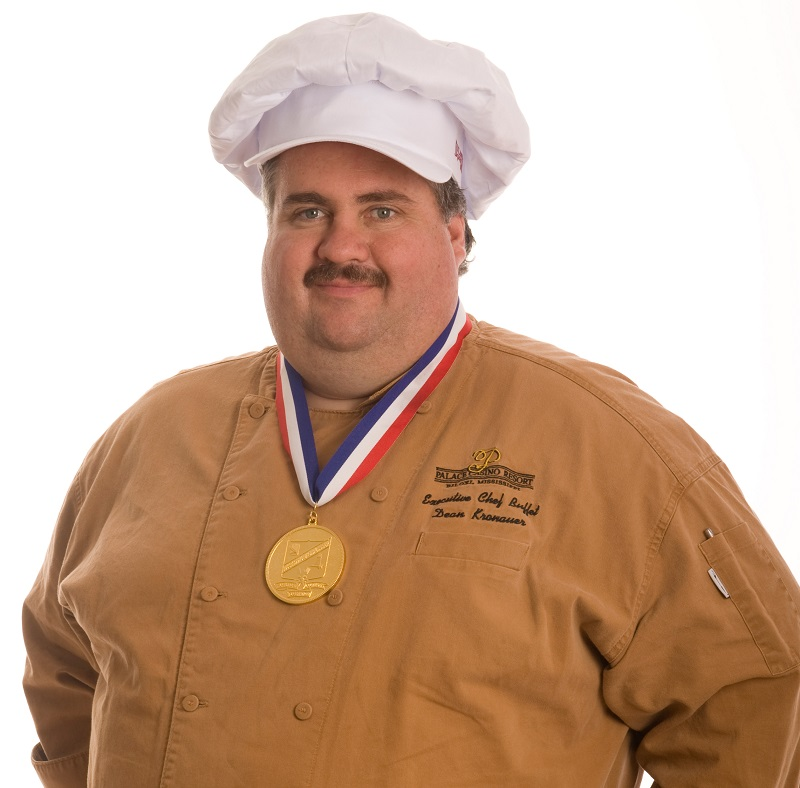 Palace Buffet Executive Chef Dean Kronauer Places in Top 10 at World Sandwich Championship