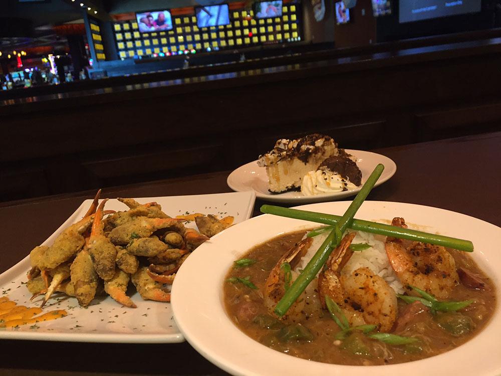 Palace Casino Resort Restaurants Participate in Gulf Coast Restaurant Month