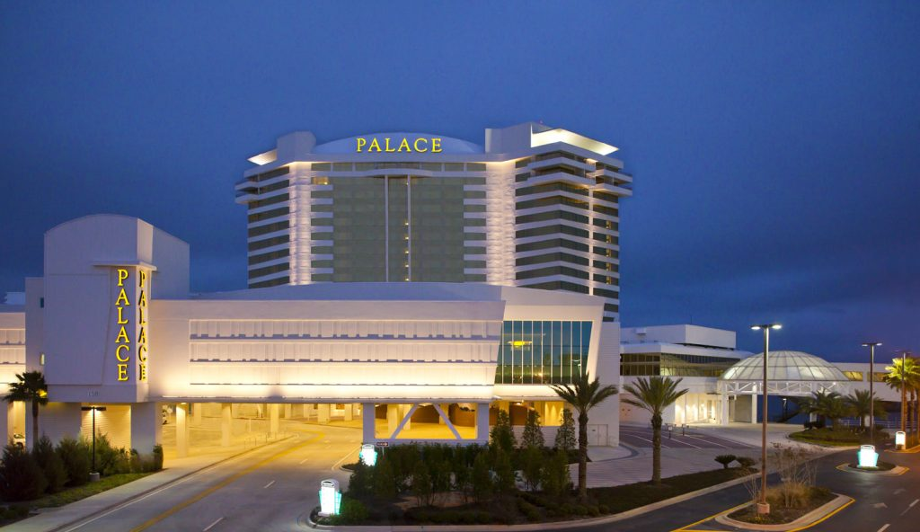 Palace Casino's Award Winning Streak Continues