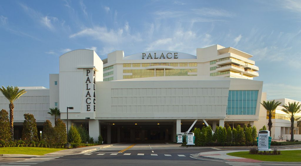 Palace Casino Resort Energy Efficiency Improvements Reduce Greenhouse Gas Emissions