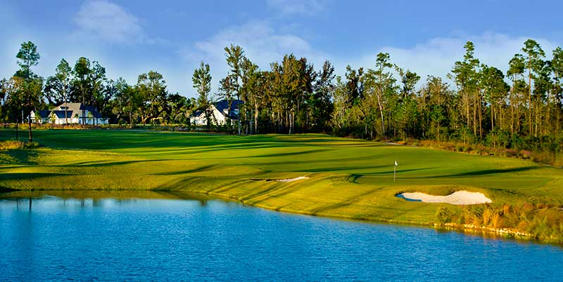 The Preserve Golf Club Celebrates 10th Anniversary