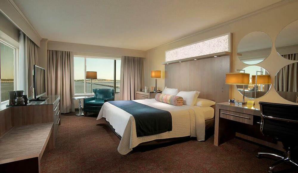 Palace Casino Resort Earns 2017 TripAdvisor Certificate of Excellence for Hotel, Casino & Restaurants