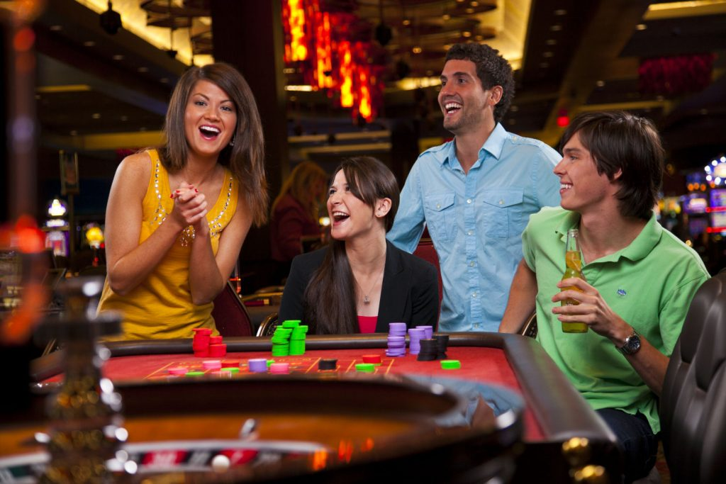 Palace Casino Resort Reaches Five Year Anniversary as Gulf Coast's Only Smoke Free Casino Resort