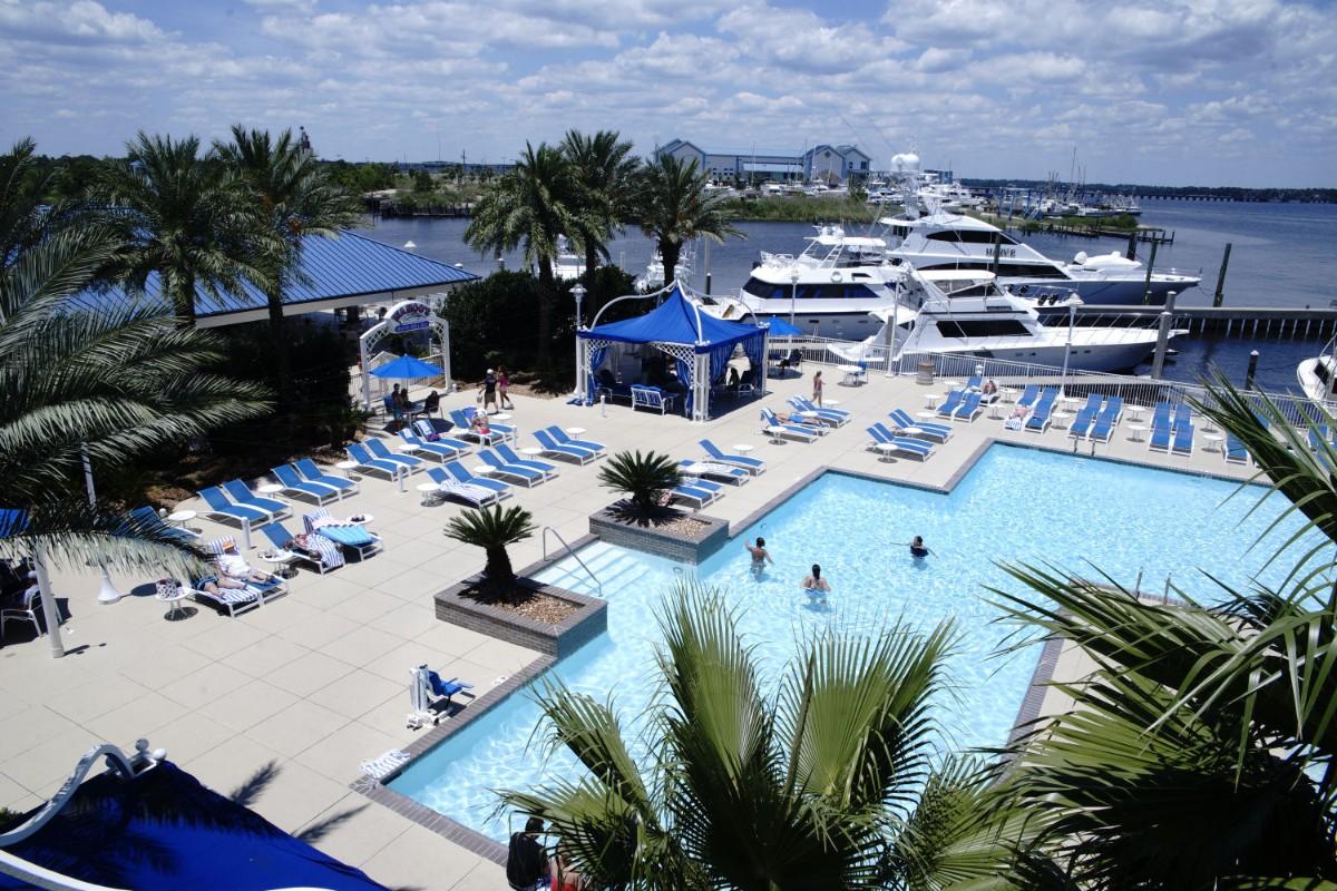 Palace Casino Resort Biloxi Ms