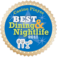 Casino Player Magazine Best of Dining