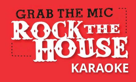 Grab the Mic, Rock the House