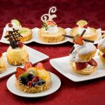Dessert Pastries