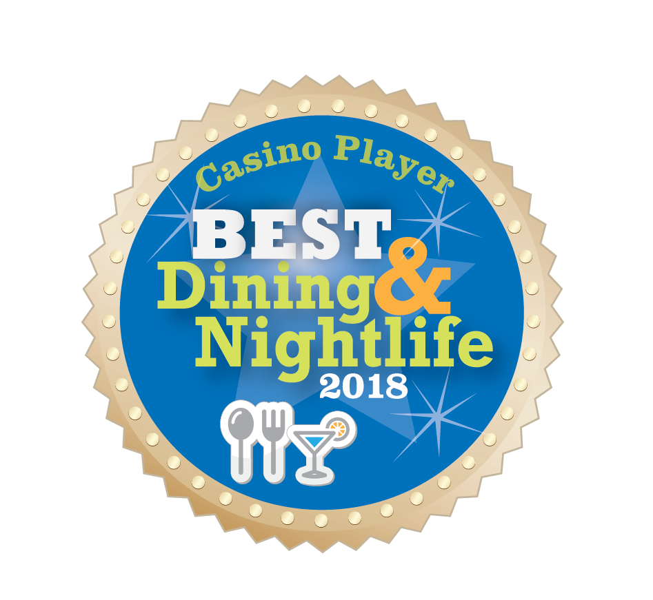 Palace Casino Resort Wins Eight First Place 'Best of Dining & Nightlife' Awards From Casino Player Magazine