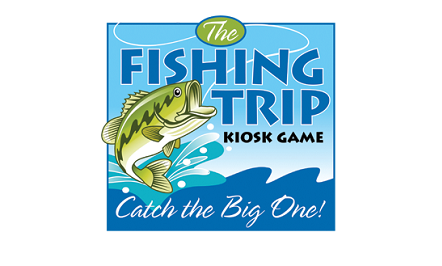 Fishing Trip Kiosk Game