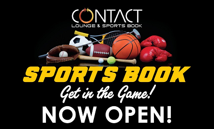 Sports Book Coming Soon