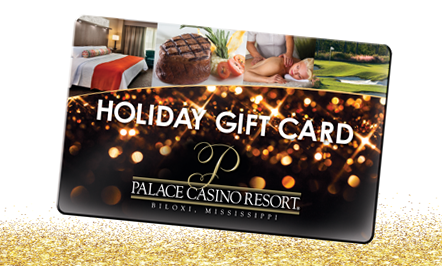 Holiday Gift Card Bonus