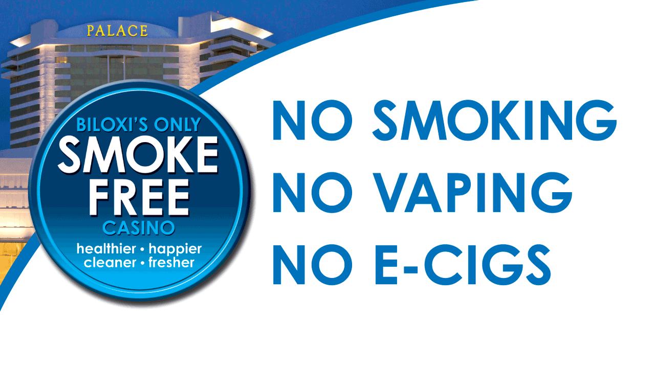 Smoke Free Casino 15068