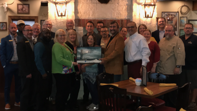 Palace Casino Resort Receives Lighthouse Beam Excellence Award for Safety