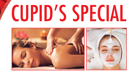 Spa February Special