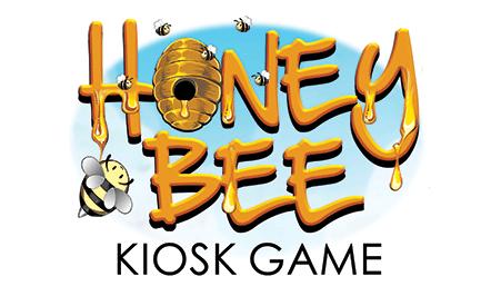 Honey Bee Kiosk Game