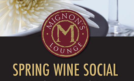 March Wine Social