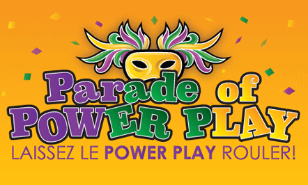 Parade of Power Play