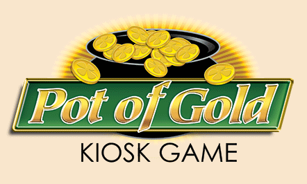 Pot of Gold Kiosk Game
