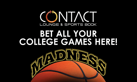 Bet All Your College Basketball Games Here!