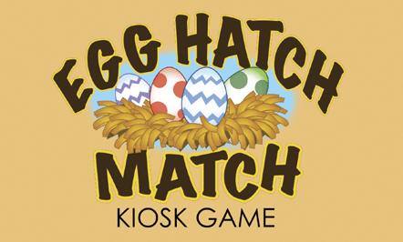 Egg Hatch Match