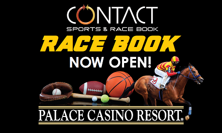 Race Book Open