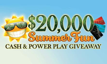 $20,000 Summer Fun