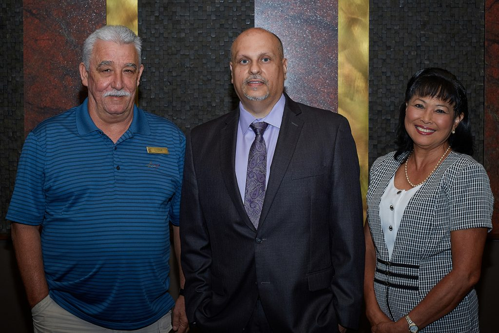Palace Casino Resort Announces Administrator and Associates of the Quarter!