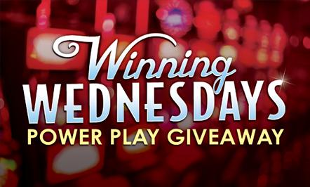 Winning Wednesdays