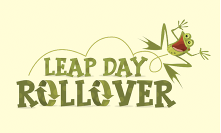 Leap Day Rollover