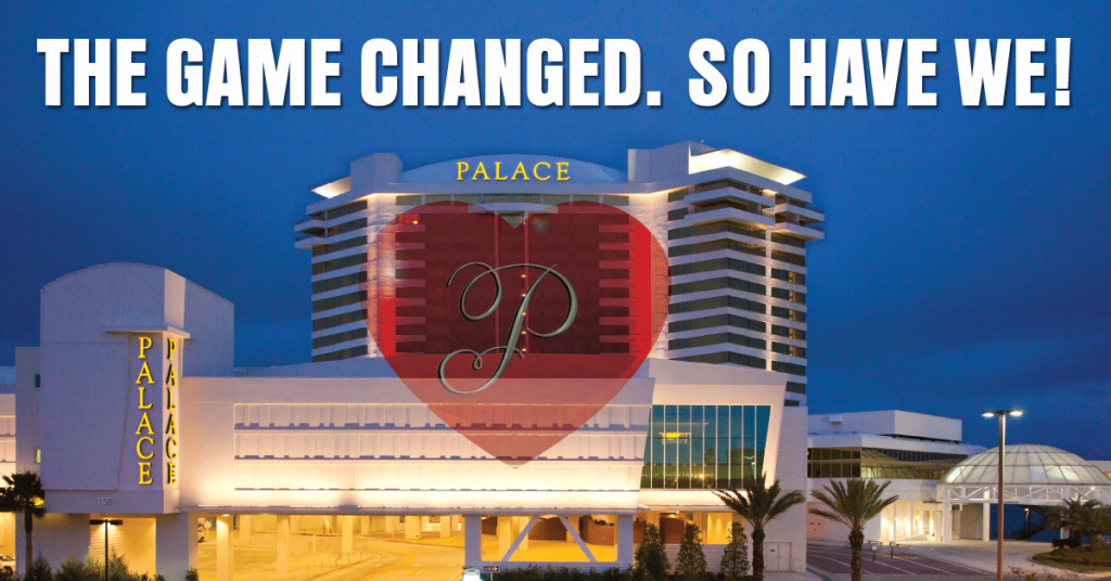 Palace Casino Resort Will Reopen May 21