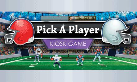 Pick A Player