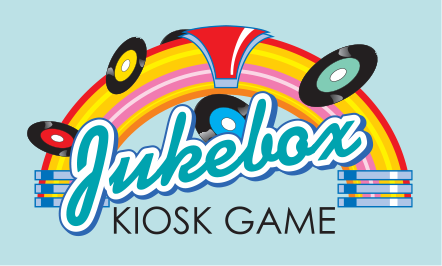 Jukebox Kiosk Game
