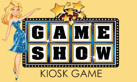 Game Show Kiosk Game