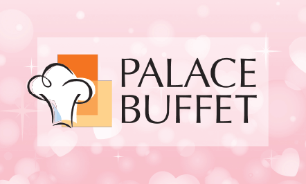 Palace Buffet Valentine's Day