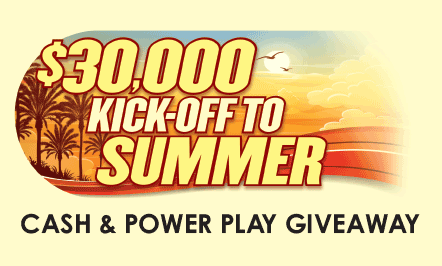 $30,000 Kick-Off To Summer