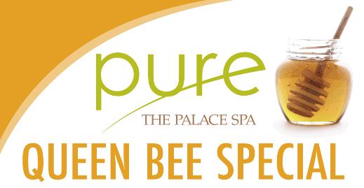 Queen Bee Spa Special