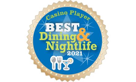 Palace Casino Resort Wins 5 'Best of Dining & Nightlife' Awards