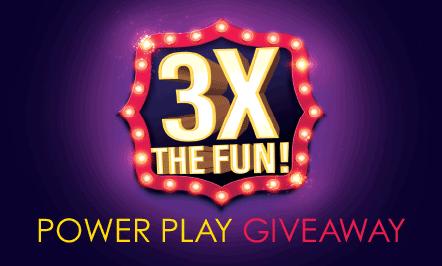 3X The Fun