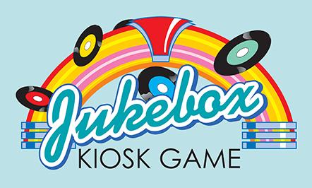 Jukebox Kiosk Game