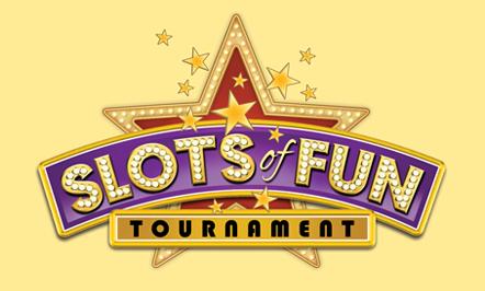 Slots of Fun Tournament