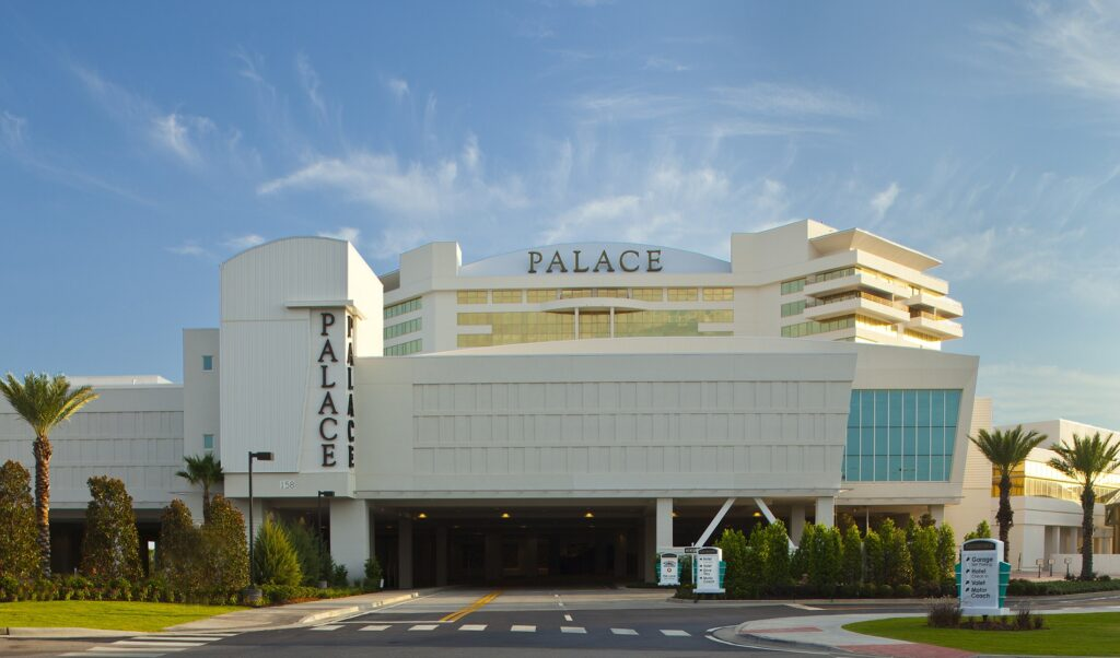 Enjoy the Diverse Dining Options at Palace Casino in Biloxi